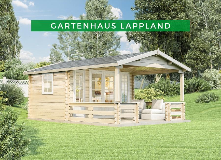 Gartenhaus LapplandB ISO in 2020 Gartenhaus, Haus und