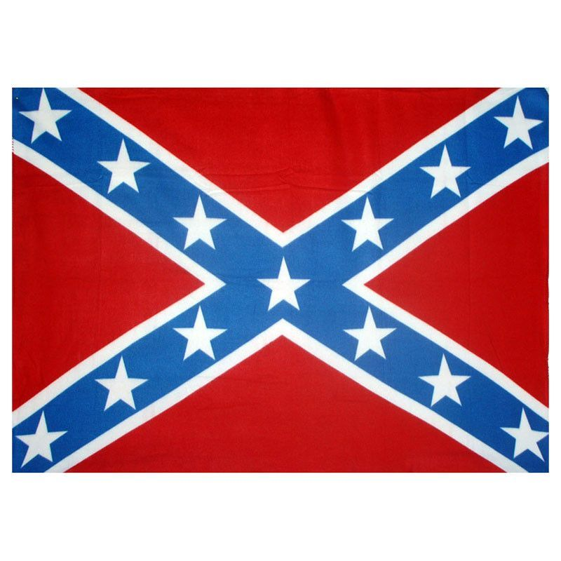 Stars And Bars Flag Fleece Blanket Flag Drawing Flag Blanket