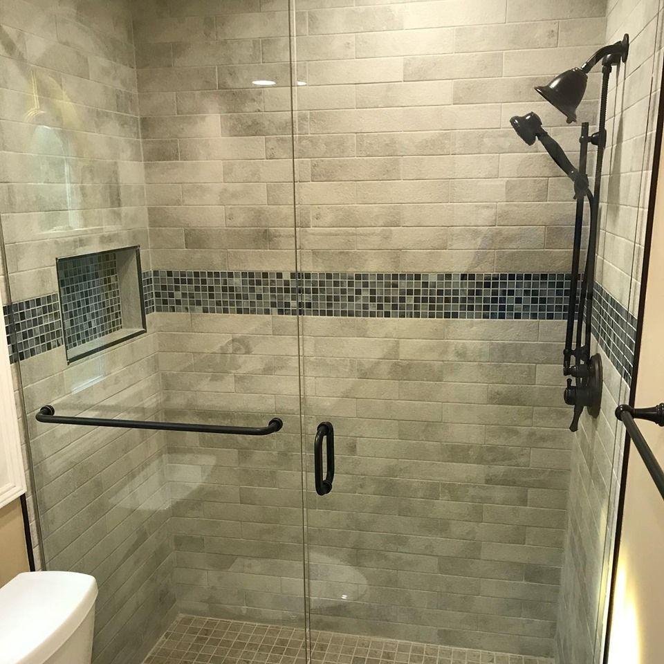Master Shower Flooring, Floor coverings, Master shower