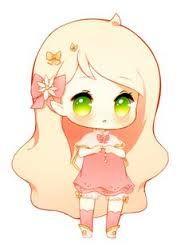 Resultado De Imagen Para Animes Para Ninas De 10 Anos Chibi Imagenes Chibi Dibujos Kawaii