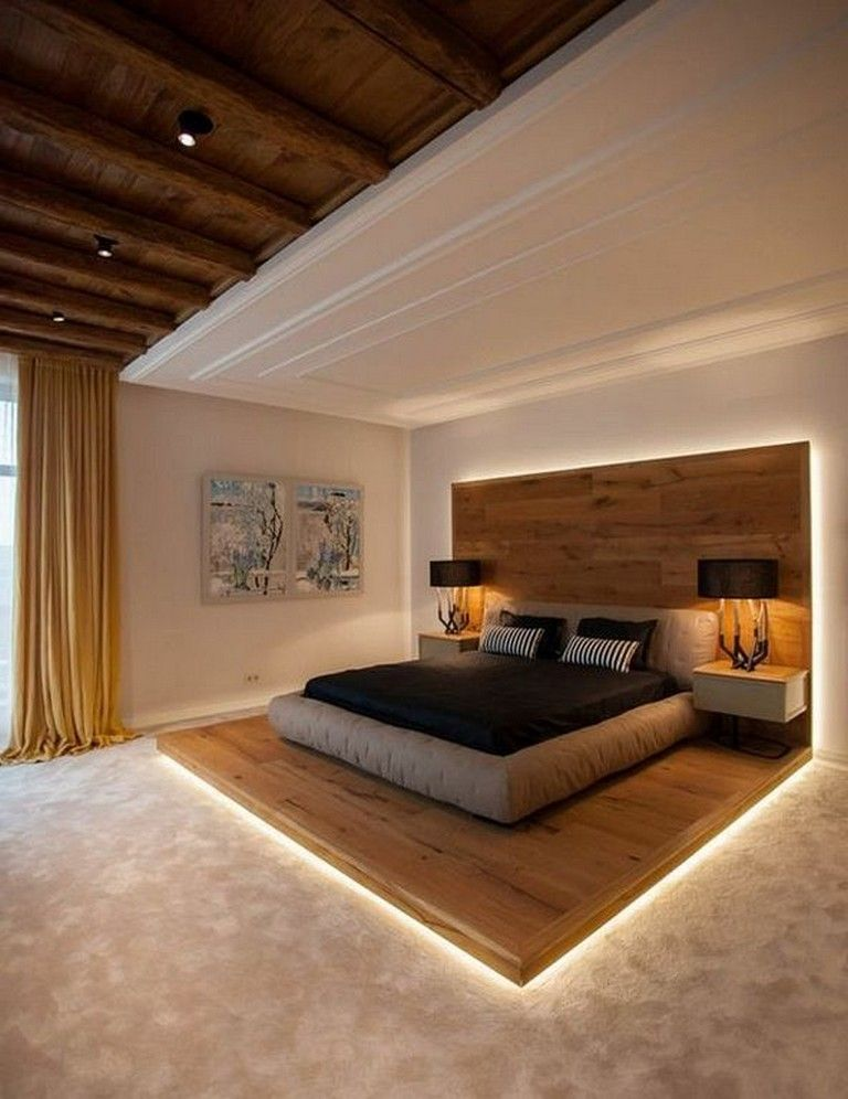 30 Top Luxury Sleeping Room Ideas For Modern Home Interior