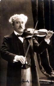 Pablo de Sarasate (1844–1908)