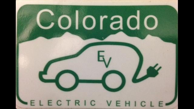 Colorado keeping track of electric car owners | 9news com