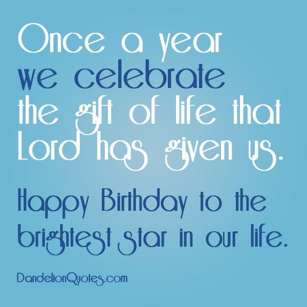 we celebrate life - photo #14