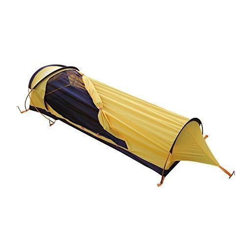 CreHouse Ultralight Camping 1-Person Waterproof BIVY Tent ...