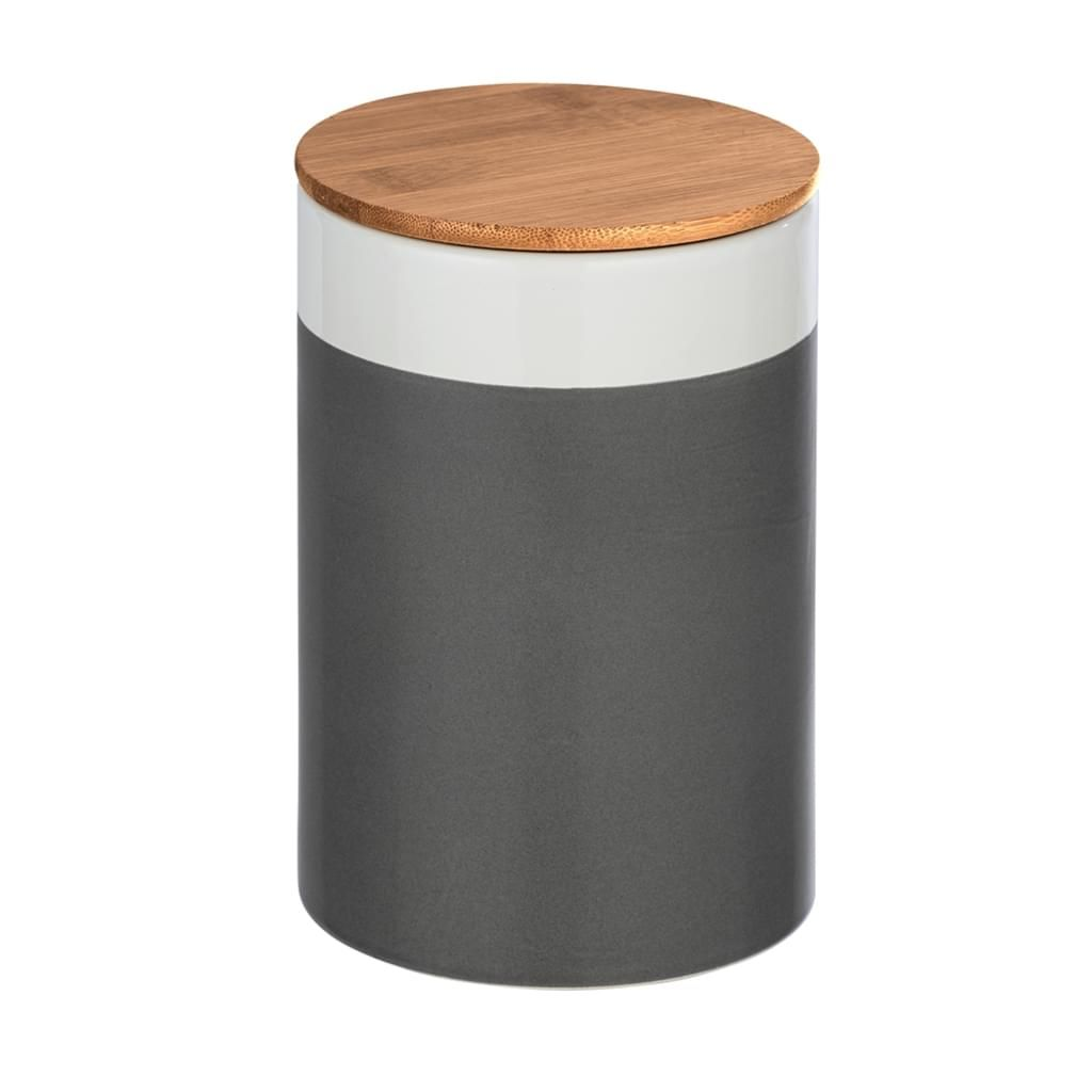 Wenko Aufbewahrungsdose Malta Vorratsdose Aufbewahrungsbox Vorratsbehalter 1 45l In 2020 Aufbewahrungsbox Aufbewahrung Aufbewahrungsdosen