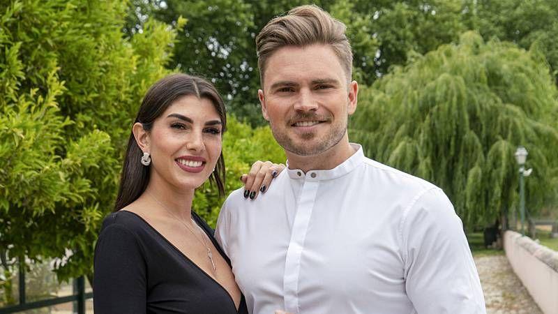 Johannes Haller & Yeliz Koc: Sie bestätigt die Baby-News