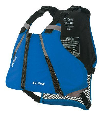 ONYX MoveVent Curve Paddle Sports Life Vest XSmallSmall Blue ** Check out this great product.Note:It is affiliate link to Amazon.
