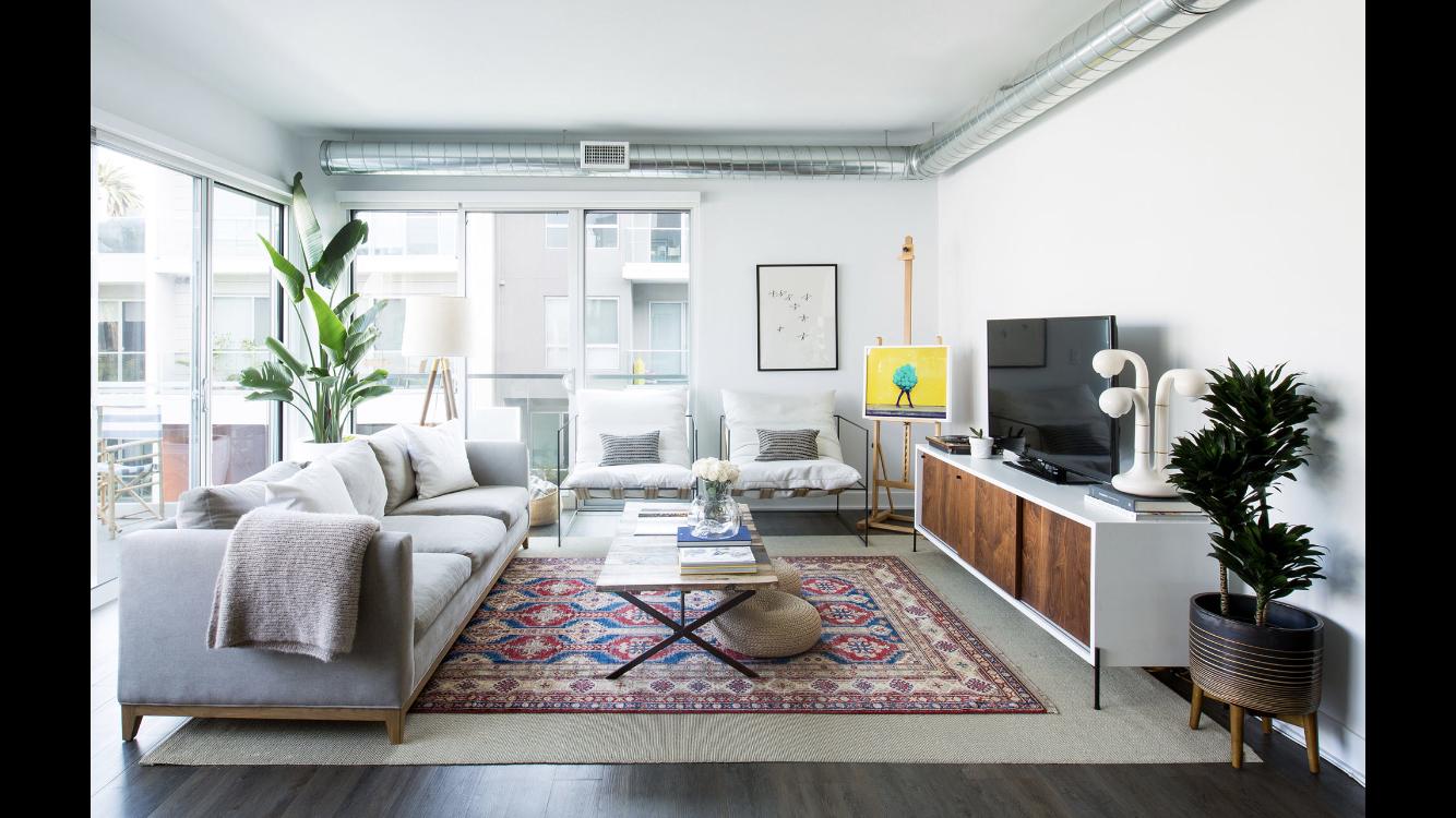 Pin by Kvillalobos on INTERIOR DESIGN Apartment