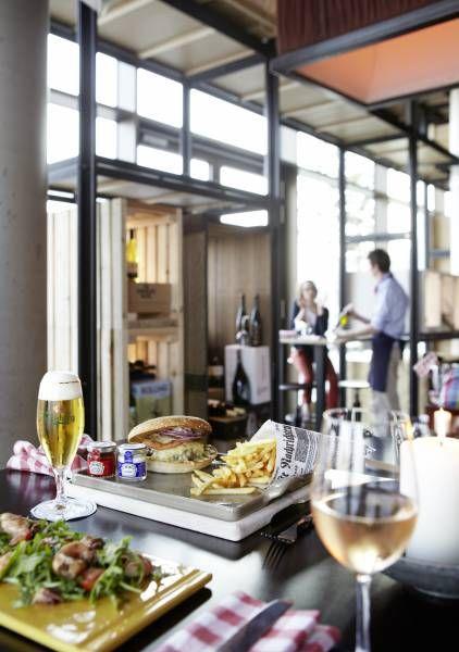 Pin from the 25hours hotels GRANDES CHEFS Pinterest Medium - heimat küche bar
