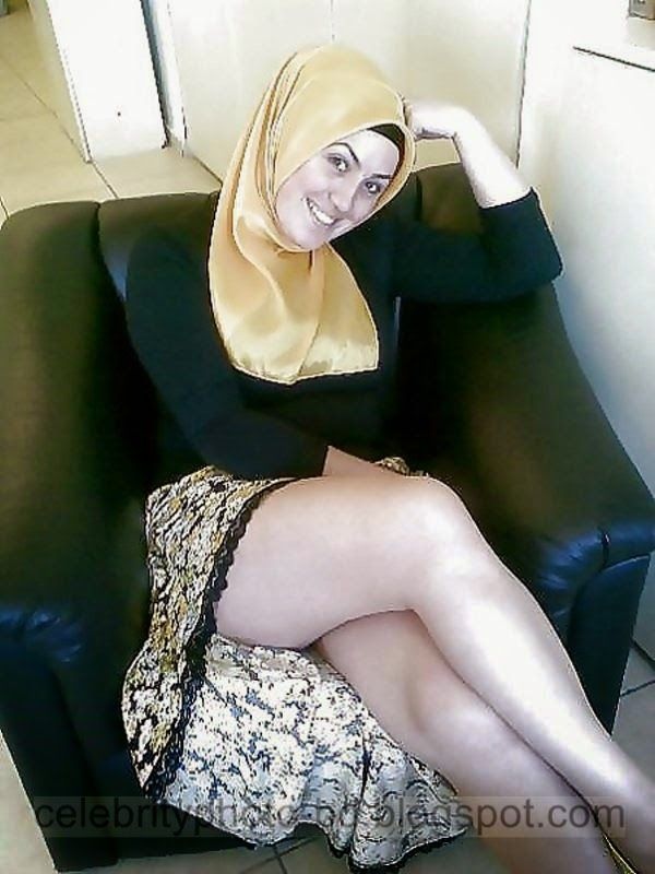 girls Sexy hijab