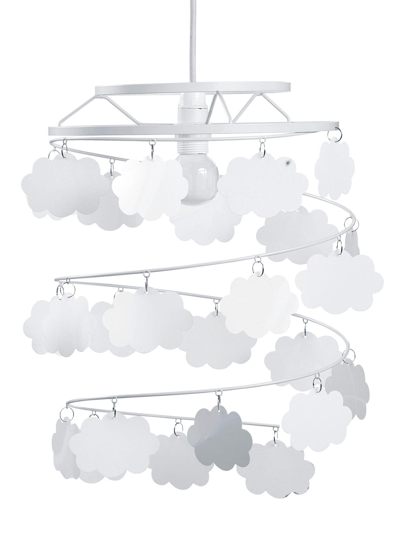 abat-jour nuages enfant, chambre bébé, vertbaudet   baby   pinterest