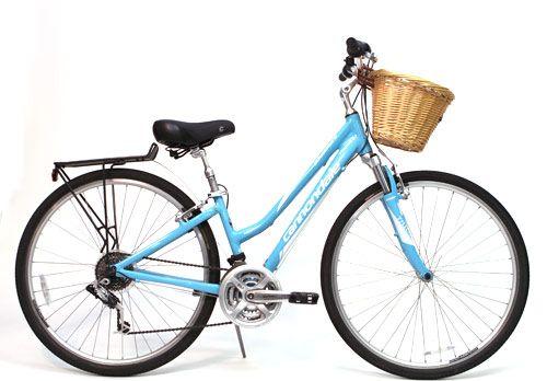 Cannondale Adventure 4 Womens Hybrid Bike Rental Bicycle Adult