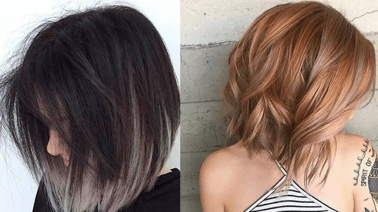 Getting some new and refreshed color for your hair is one