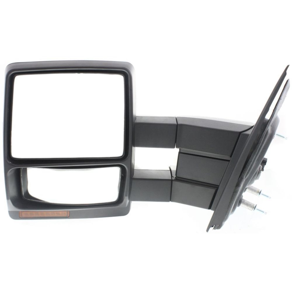 New Left Side Power Operated Towing Mirror with Signal for Ford F150 2007-2014