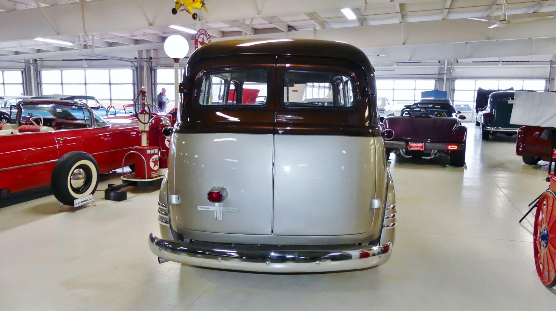 Used 1952 Chevrolet Suburban Columbus, OH Chevrolet