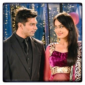 Asad Ahmed Khan And Zoya Farooqui Asad Ahmed Khan...