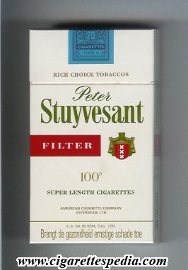 Buy Chesterfield cigarettes wholesale UK