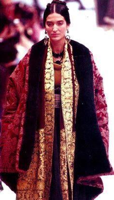 Romeo Gigli 1988
