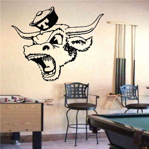 Wall Art Decoration Vinyl Decal Sticker Install Area The Decals - How do you put up wall art stickers