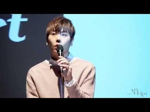 130517 박효신(Park Hyo Shin) 일산 백화점콘서트 FULL영상