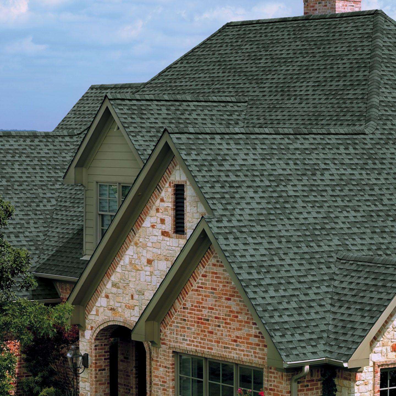 Best Slate Timberline Hd Shingling Timberline Slate Roof 400 x 300