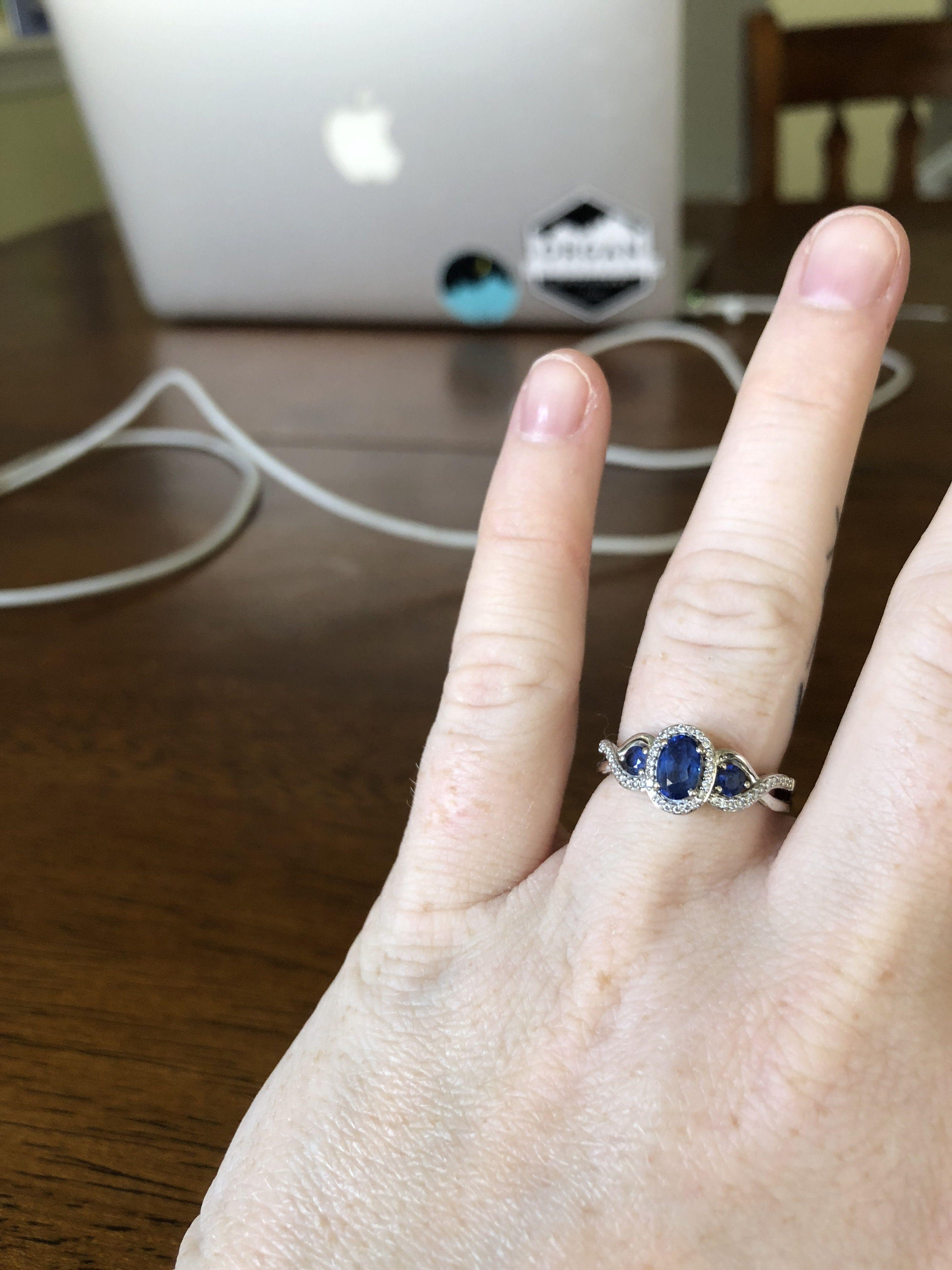 Taco Engagement Ring Meme