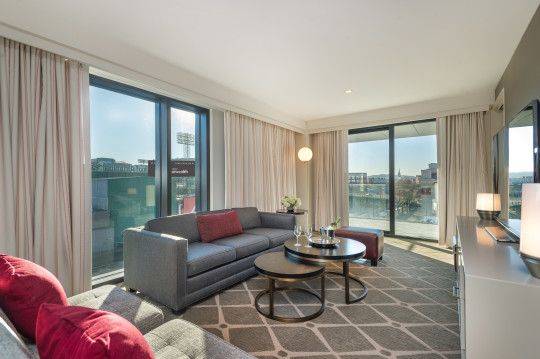 Boston Luxury Suites Hotel Suite Luxury Luxury Suite Suites