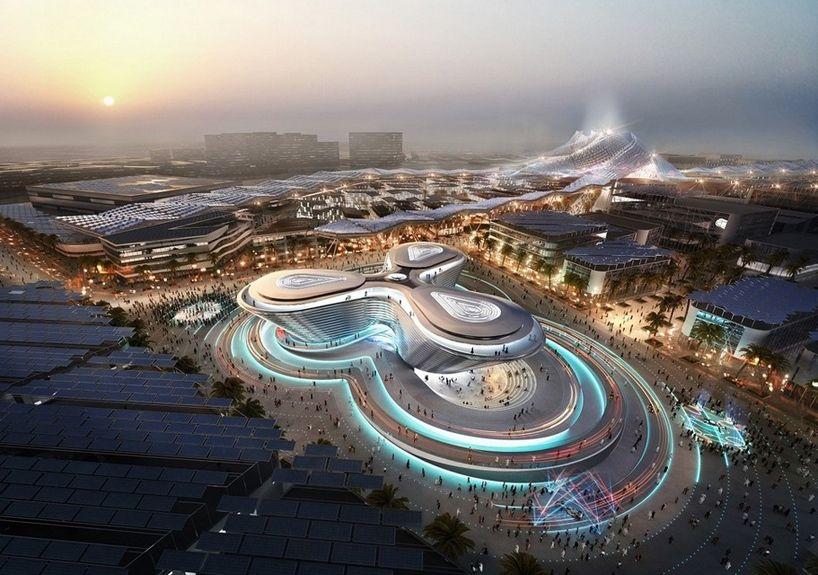 UAE-dubai-expo-2020-BIG-foster-+-partners-grimshaw-pavilion-designboom-03