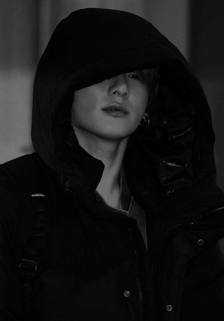 A Killer (Jeon Jungkook)  - Coincé