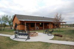 Coyote Ranch Resort In Wichita Falls Tx 23 Cabins Cabins And