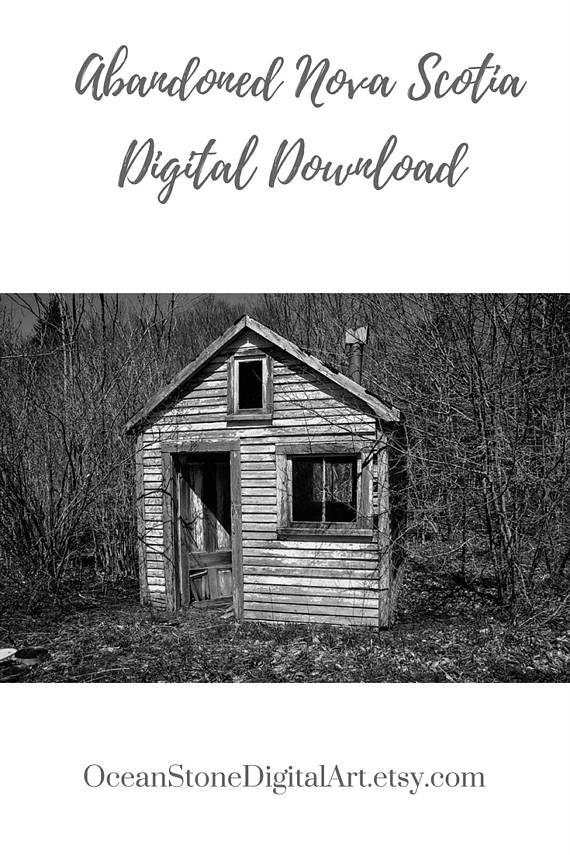 Building Photo Rustic Art Architectural Photography #oldcamp #camp #cabin #abandoned #abandonedcamp #rustic #digitaldownload