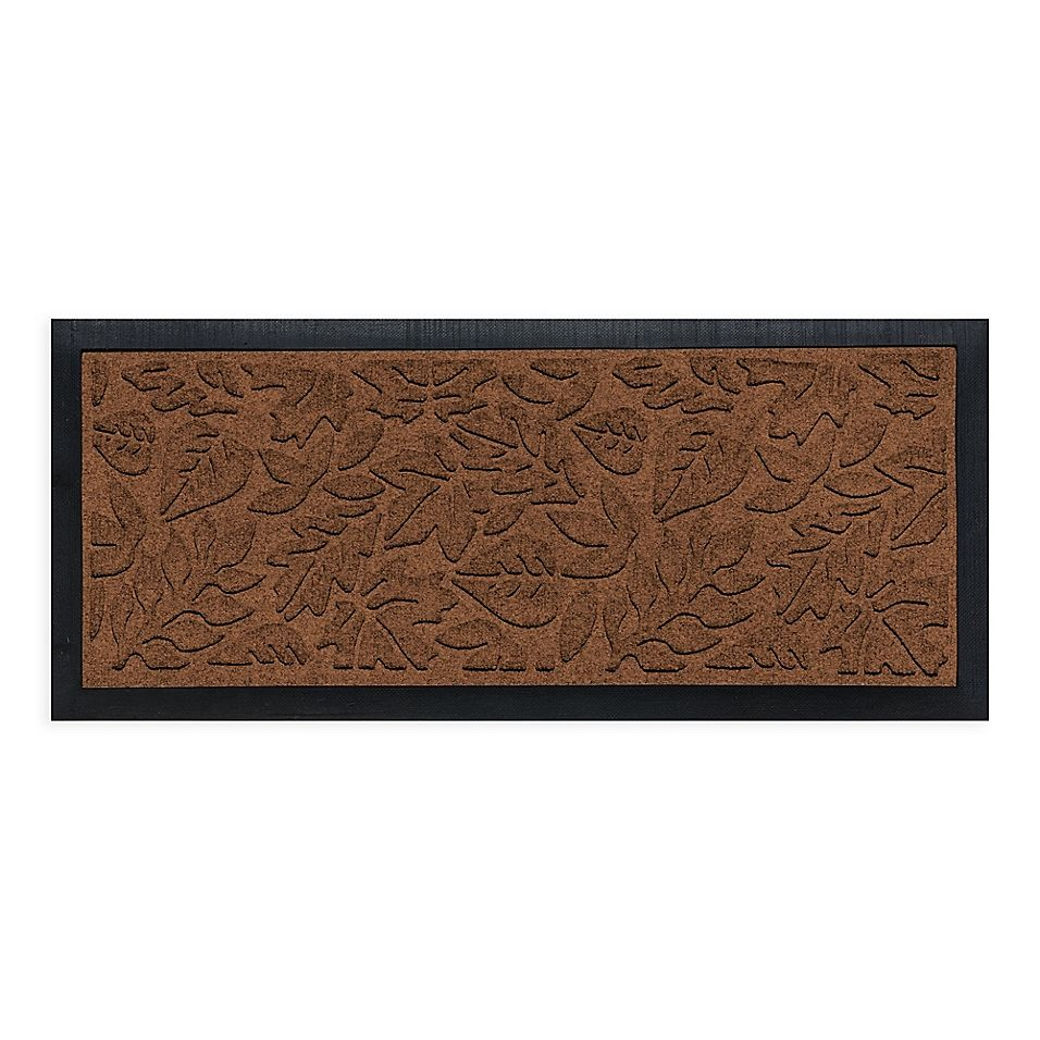 Weather Guard Fall Day Boot Tray In Dark Brown Boot Tray Autumn