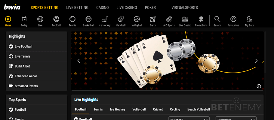Betting limit bwin sport french horse racing betting rules for roulette