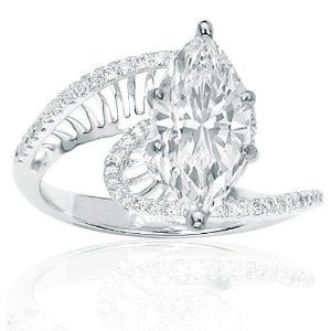Marquise Diamond Under 10000 Dollars On Ringsol Com Round Diamond Engagement Rings Pear Shaped Diamond Ring Marquise Shape Diamond