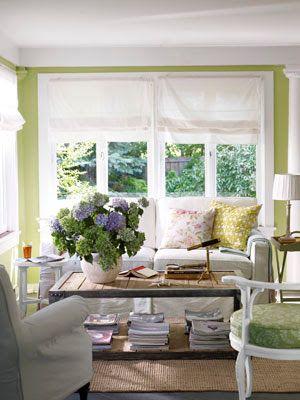 Cortina em linho Cortinas Pinterest Interiors
