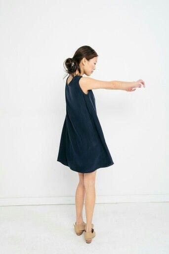 37cb0040f8 Elizabeth Suzann Marlena dress