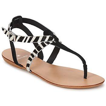 #sandalias Pieces - Nueva temporada. #zapatosmujer