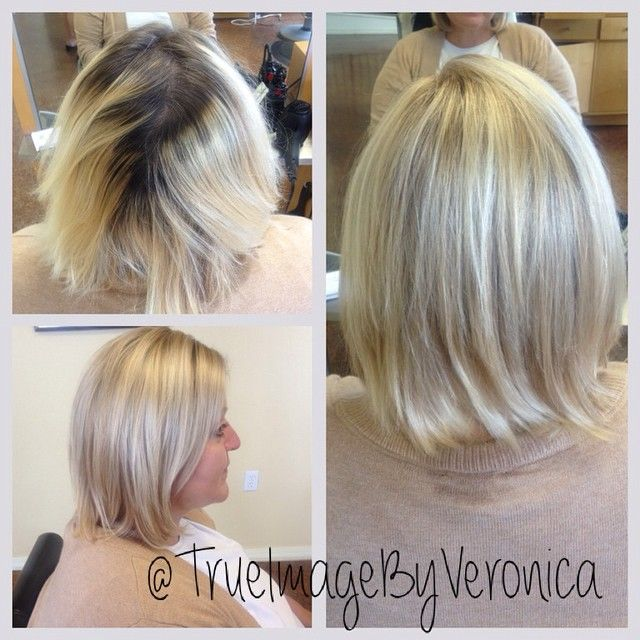 Beige blonde blonde highlights warm blonde hair amazing an at home highlight cap disaster becomes a beigy blonde bombshell with a little tlc from veronica rosenwinkel at gastons salon and spa pmusecretfo Choice Image