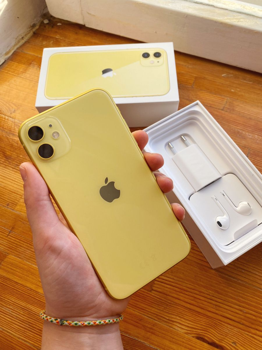 Iphone 11 Yellow Baby Iphone Apple Iphone Accessories Iphone 11