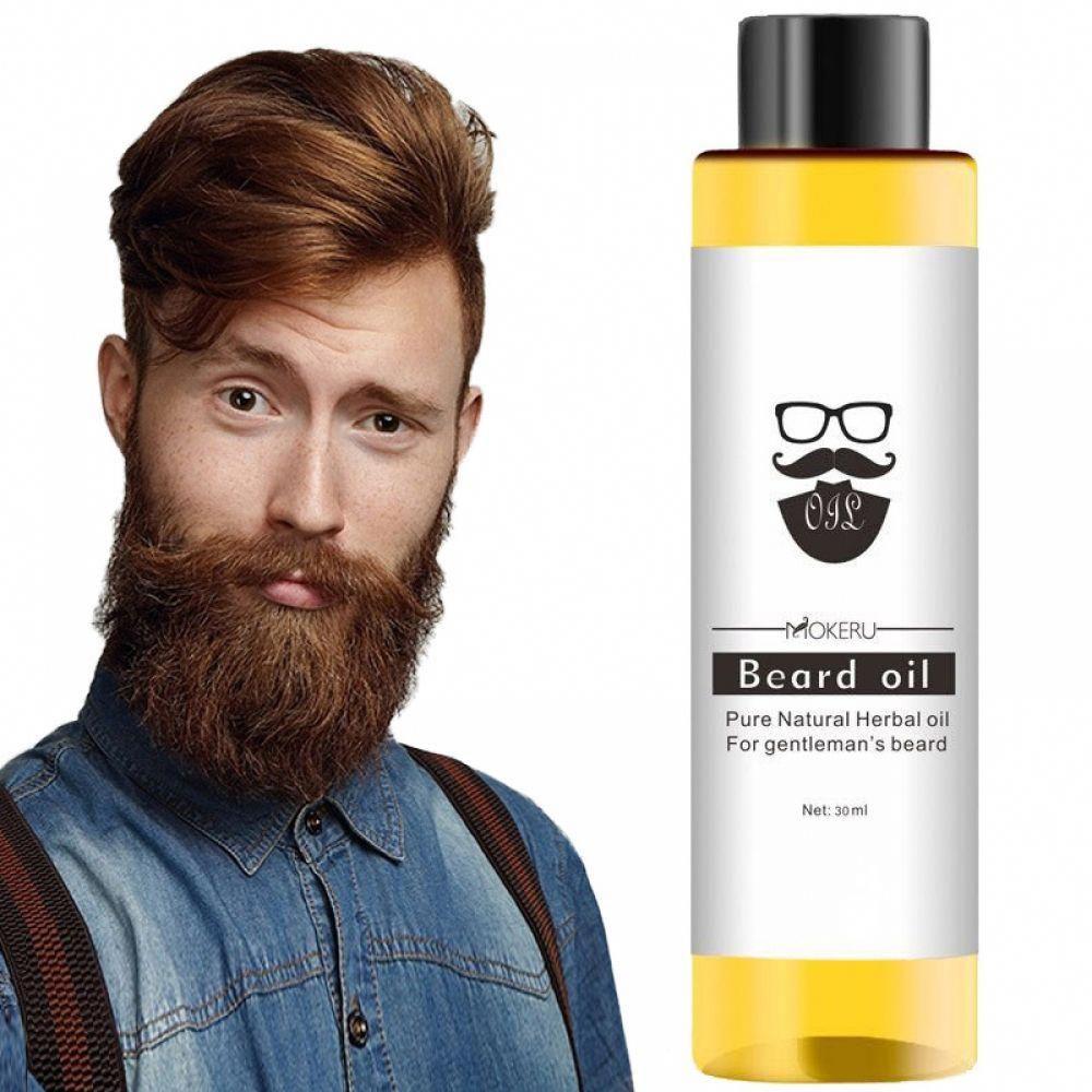 Mokeru Follicle Repair Oil Men Styling Moustache Oil Hair Growth Of Beard Body Hair Eyebrow Care Moisturiz In 2020 Organic Beard Oil Beard Growth Oil Oil For Hair Loss