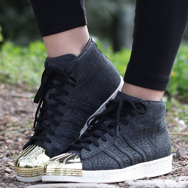 Pro Models looking precious.  Get a detailed look at this women's sneaker release in the Adidas category on SneakerNews.com