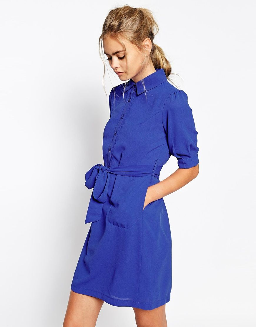 17a9c828e The Laden Showroom X Meekat Night Jar Shirt Dress. Perfect for any Spring/ Summer