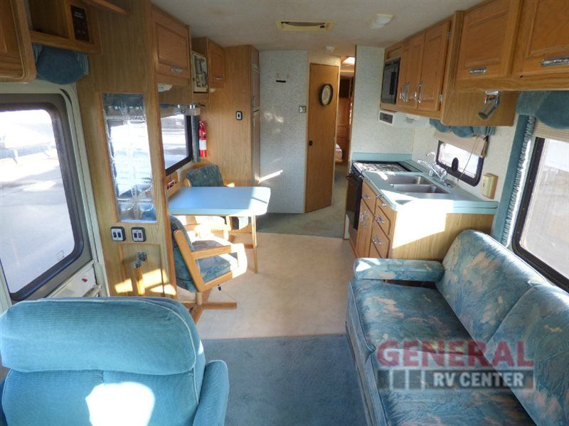 Used 1994 Fleetwood Rv Southwind 35p Motor Home Class A Fleetwood Rv Motorhome Class A Motorhomes