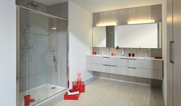 Déco cuisine \ maison Les nouveaux bois hyper tendances - Blog Schmidt - schmidt salle de bain