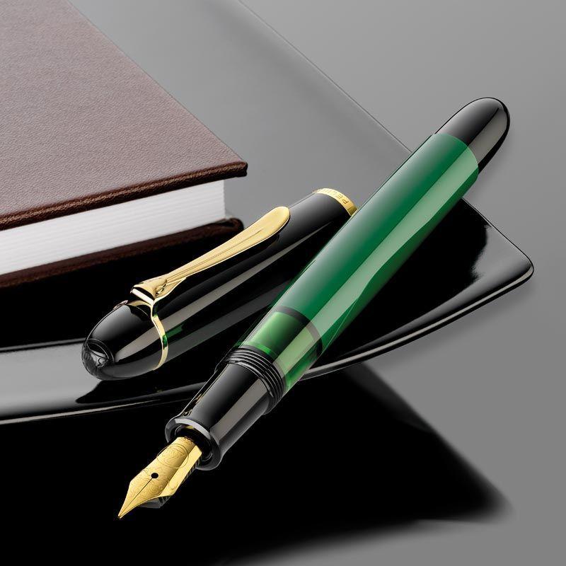 Dating pelikan fountain pens