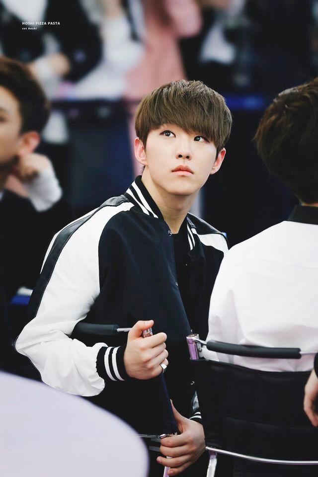 #SEVENTEEN // #Hoshi (#Soonyoung) #kpop