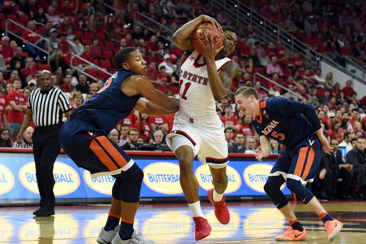 Loyola vs NC State Preview and Prediction Acc teams