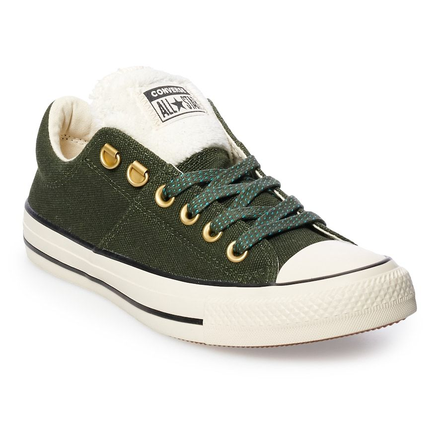 8c1620e0b317 Women s Converse Chuck Taylor All Star Madison Sneakers