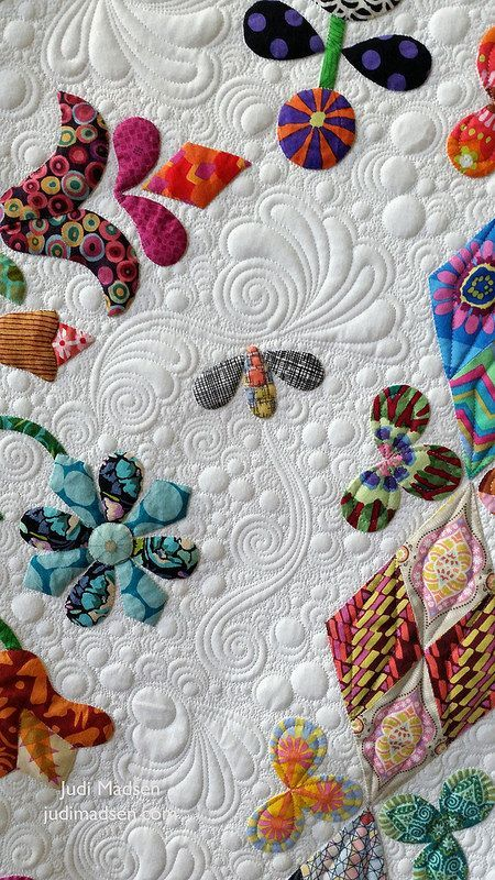 Harriot by Sue Cody (Green Fairy Quilts) | Kid\'s Board | Pinterest